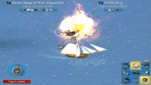 Sid Meier's Pirates! Free Download Repack-Games