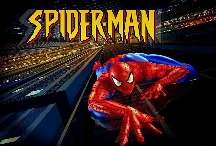 Spider-Man 2000 Repack-Games