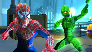Spider-Man: Friend or Foe Free Download Repack-Games
