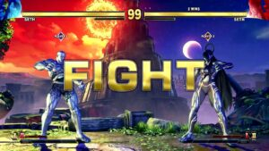 Street Fighter V Champion Edition Free Download Repack-Games