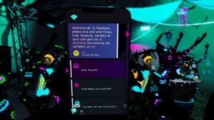 Strobophagia Rave Horror Free Download Repack-Games
