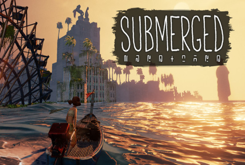 Submerged Repack-Games