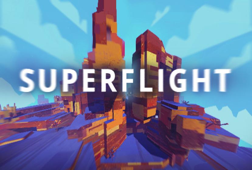Superflight Repack-Games