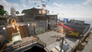Teardown Free Download Repack-Games