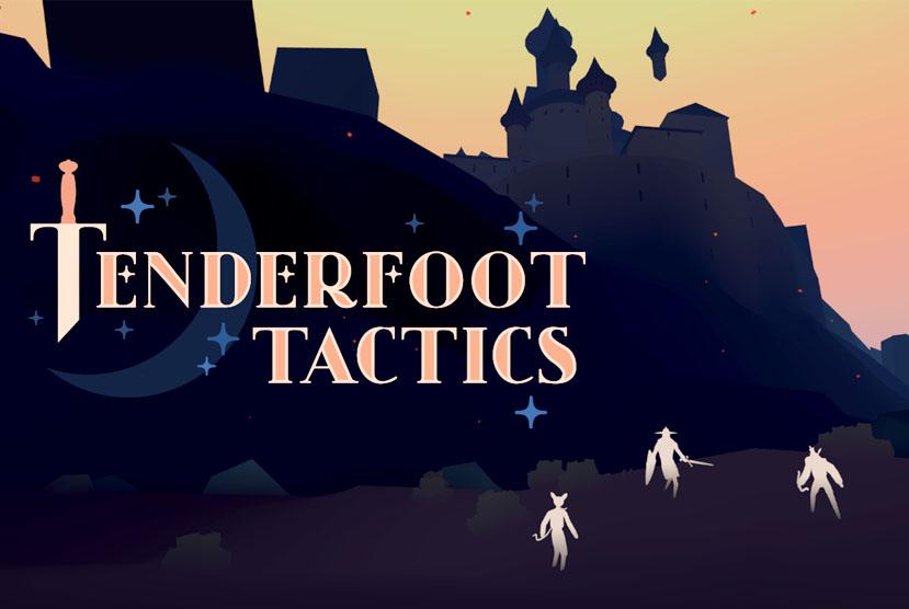 Tenderfoot Tactics Free Download Torrent Repack-Games
