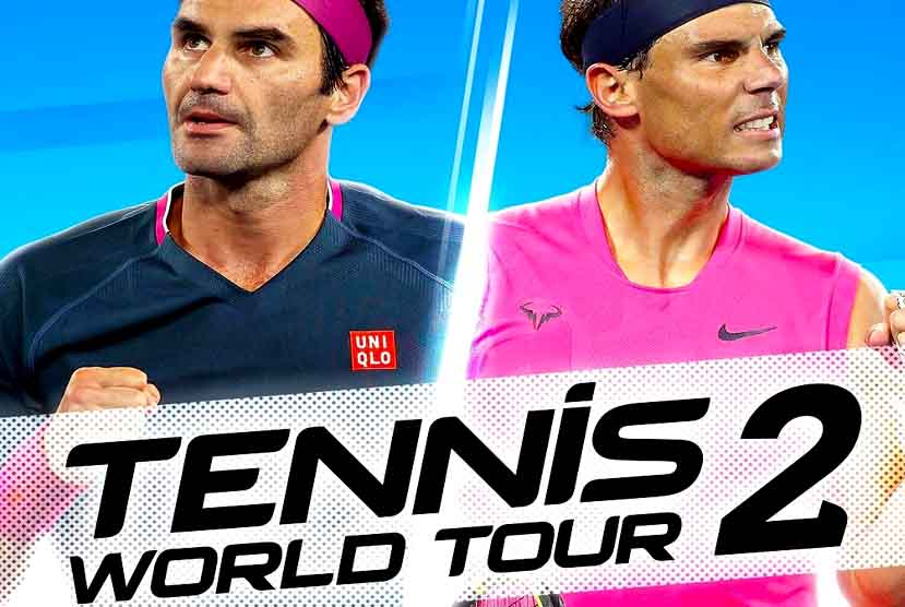 Tennis World Tour 2 Free Download Torrent Repack-Games