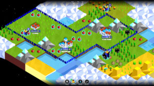 The Battle of Polytopia Free Download Repack-Games