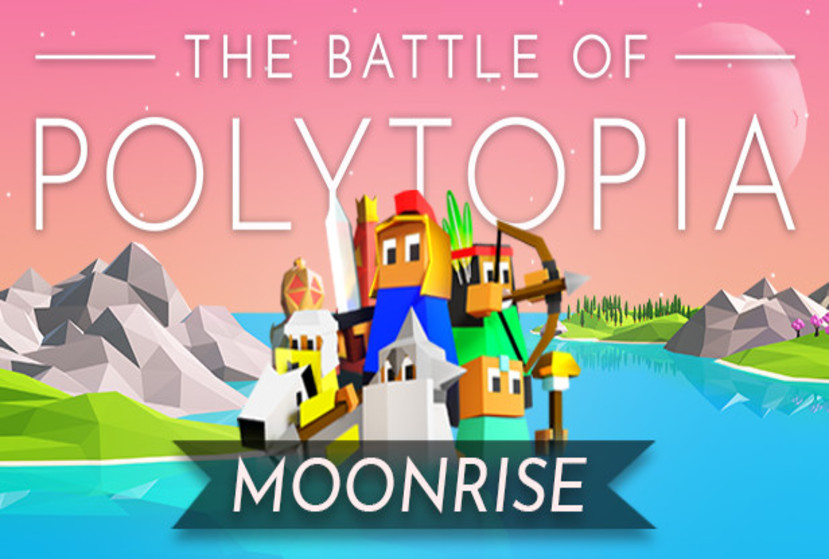 The Battle of Polytopia Repack-Games