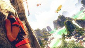 The Climb Free Download Repack-Games