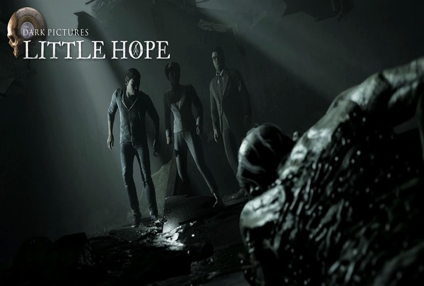 The Dark Pictures Anthology Little Hope Repack-Games