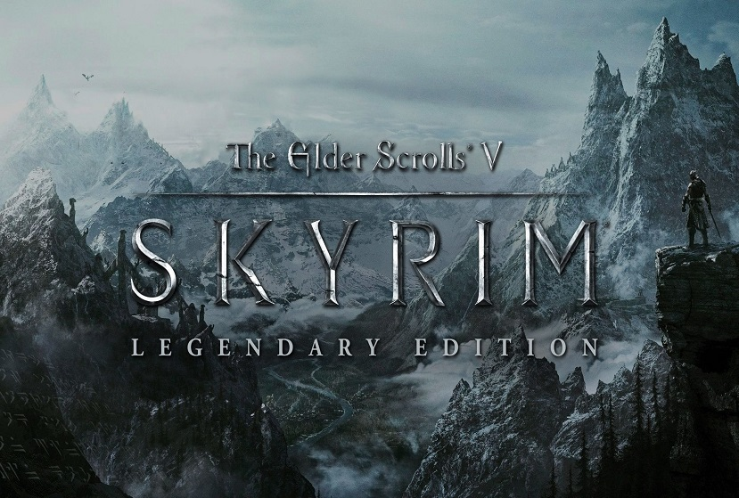 The Elder Scrolls V Skyrim – Legendary Edition Repack-Games
