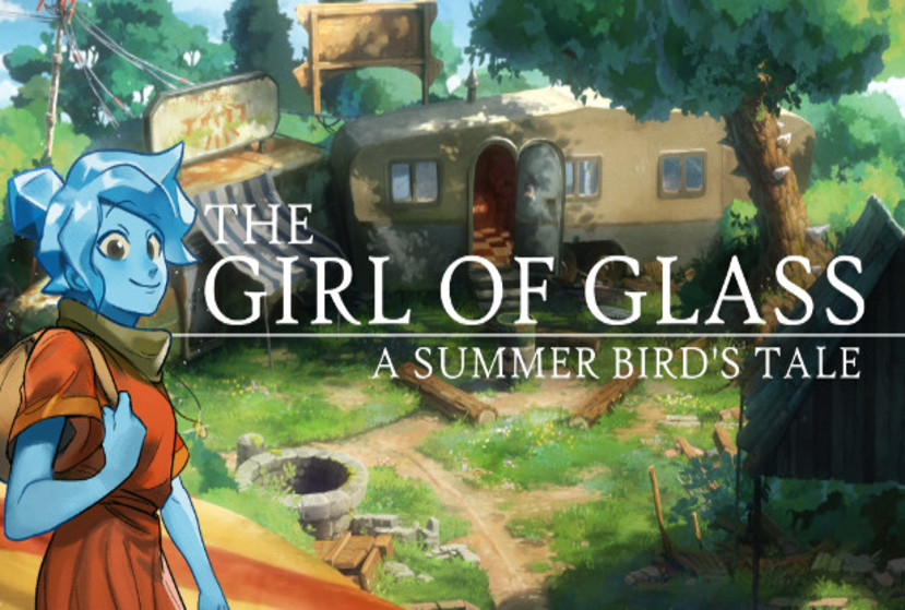 The Girl of Glass: A Summer Bird's Tale Repack-Games