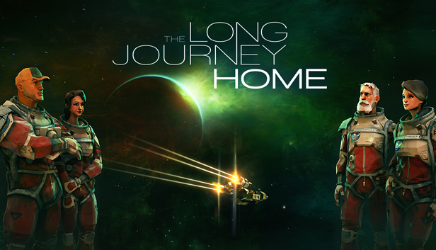 The Long Journey Home Repack-Games