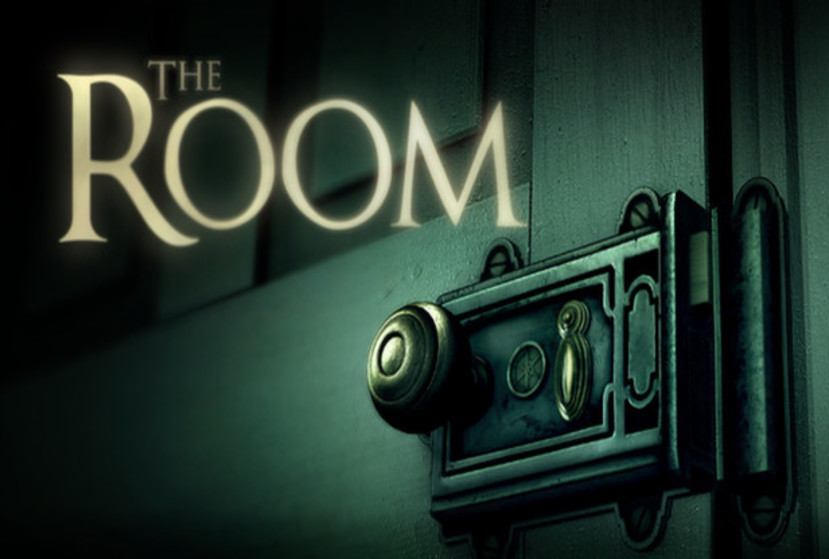 The Room Repack-Games