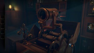 The Room Three Free Download Repack-Games
