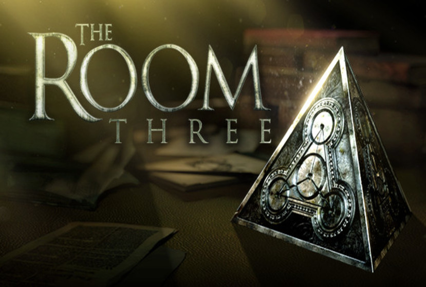 The Room Three Repack-Games
