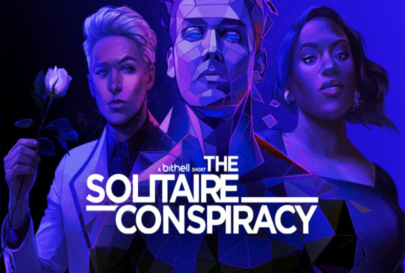 The Solitaire Conspiracy Repack-Games