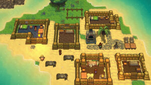 The Survivalists Free Download Repack-Games
