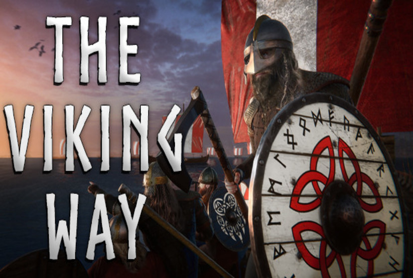 The Viking Way Repack-Games