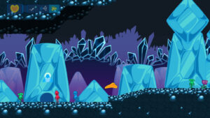 The Wizard and The Slug Free Download Repack-Games