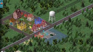 TheoTown Free Download Repack-Games