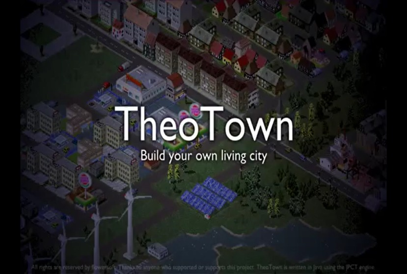 TheoTown Repack-Games