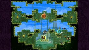 TowerFall Ascension Free Download Crack Repack-Games