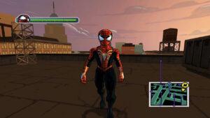 Ultimate Spider-Man Free Download Repack-Games