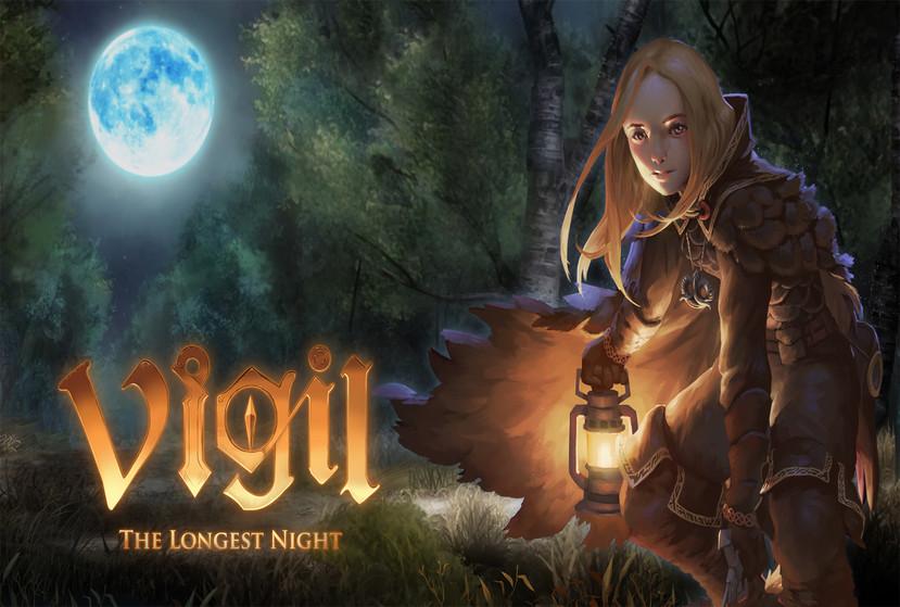 Vigil: The Longest Night Repack-Games