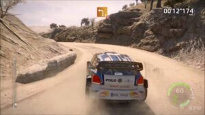 WRC 6 FIA World Rally Championship Free Download Repack-Games