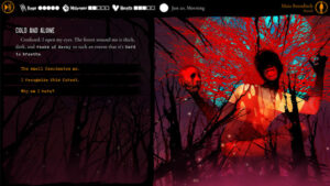 Werewolf The Apocalypse Heart of the Forest Free Download Crack Repack-Games
