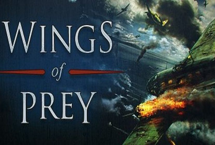 Wings of Prey Collector's Edition Repack-Games