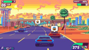 80's OVERDRIVE Free Download Repack-Games