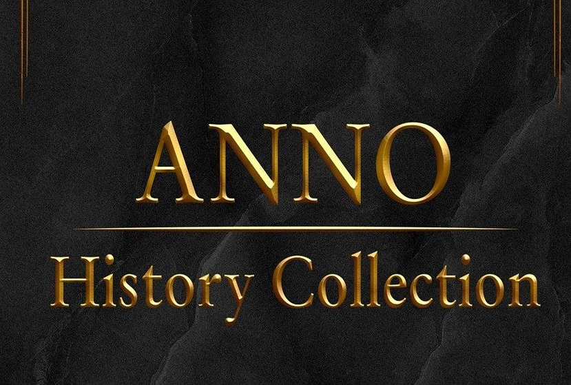 Anno History Collection Repack-Games