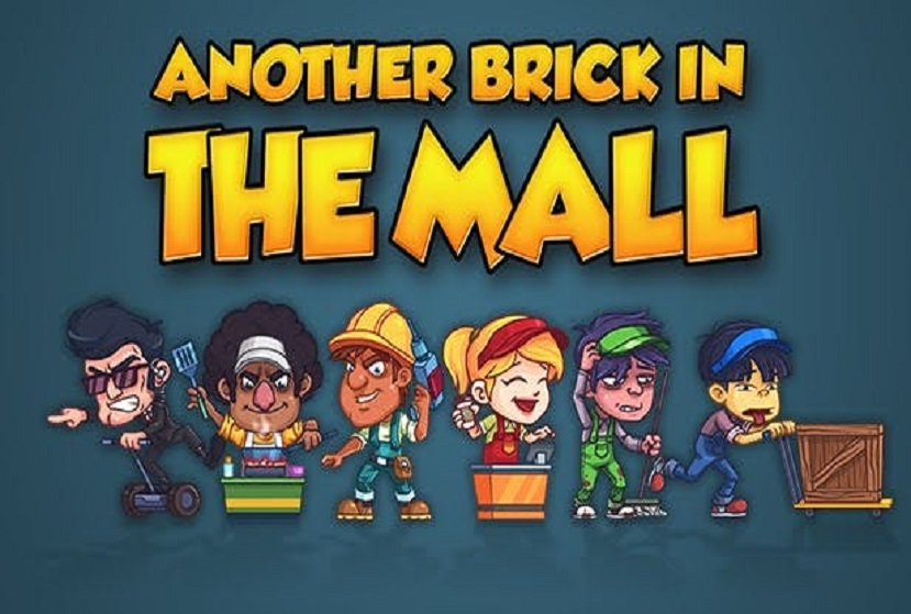Another Brick in the Mall Repack-Games