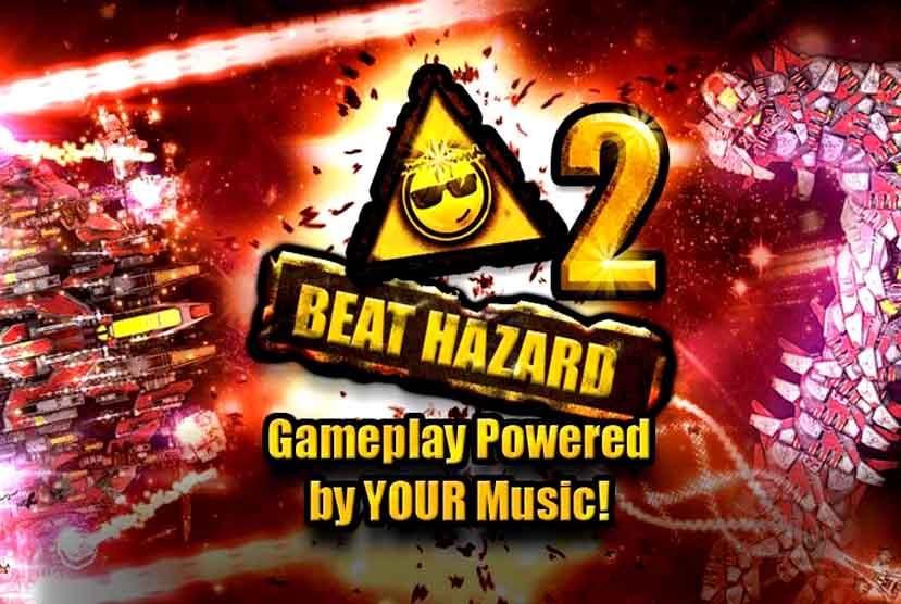 Beat Hazard 2 Free Download Torrent Repack-Games