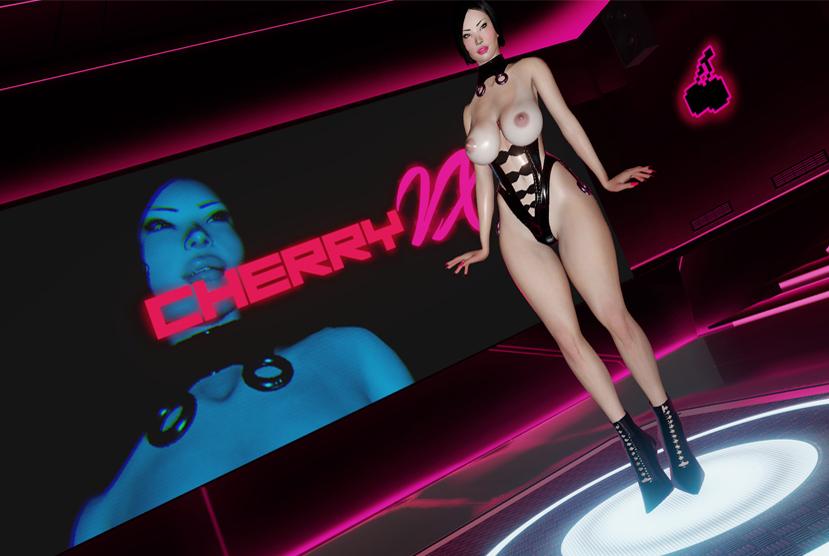 Cherry VX Uncensored