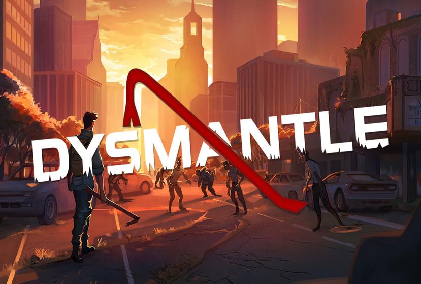DYSMANTLE Repack-Games