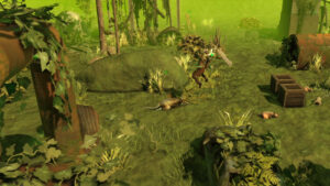 Dreadlands Free Download Repack-Games