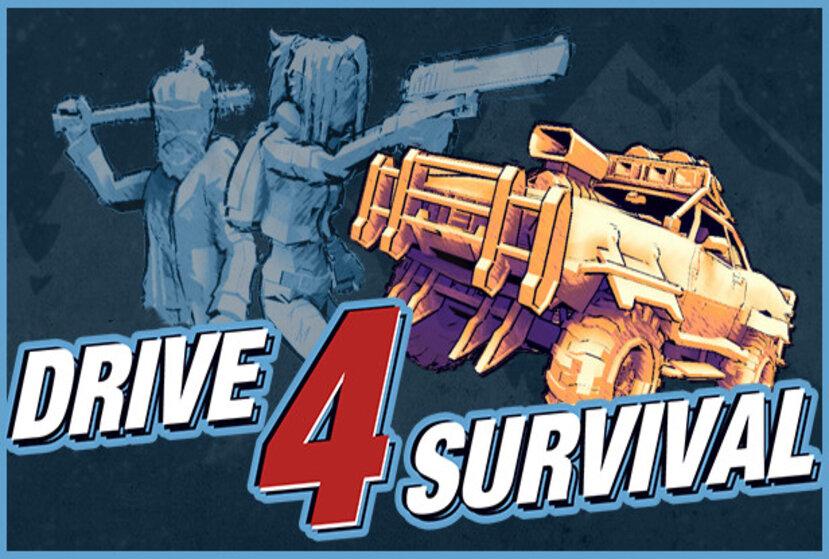 Drive 4 Survival Repack-Games