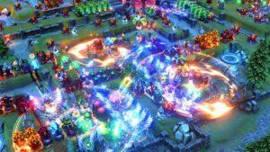 Element TD 2 Free Download Repack-Games