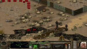 Fallout Tactics Brotherhood of Steel Free Download Repack-Games