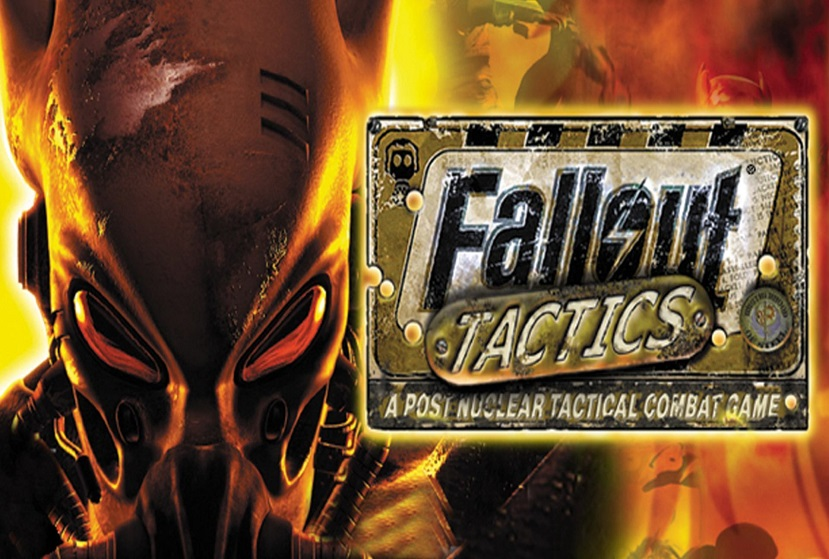 Fallout Tactics Brotherhood of Steel Repack-Games