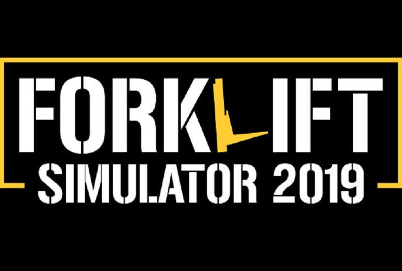 Forklift Simulator 2019 Repack-Games