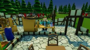 Founders' Fortune Free Download Repack-Games