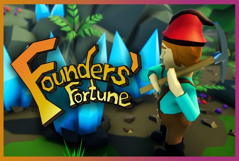 Founders' Fortune Repack-Games