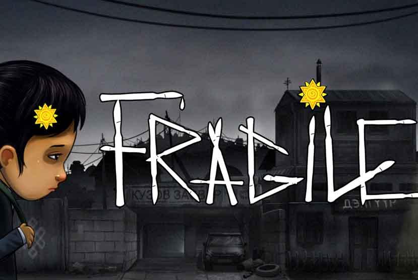 Fragile Free Download Torrent Repack-Games