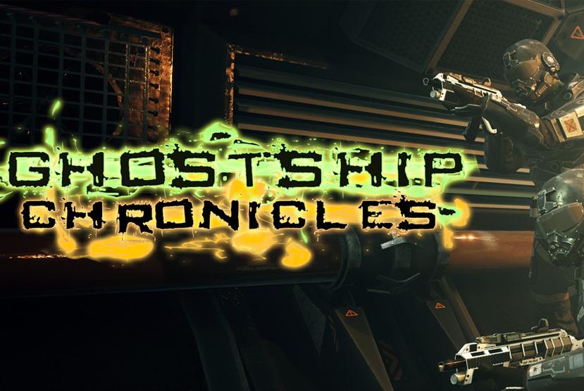Ghostship Chronicles Repack