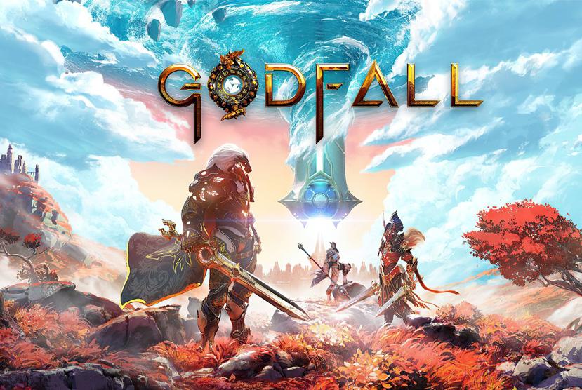 GodFall Repack-Games