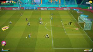Golazo! Soccer League Free Download Crack Repack-Games